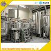 Mini strumentazione di preparazione della birra, birra di piccole dimensioni che fa kit