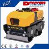 Control a distanza Hydraulic Vibratory Road Roller con Double Drum