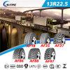 Radial Heavy Duty Truck Aufine Marke Reifen (13R22.5 mit GCC, DOT, ECE)