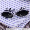 Trendy Zilveren Cufflinks van Mensen VAGULA (Hlk31673)