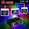 Projetor holográfico da estrela do laser da mini estrela do laser