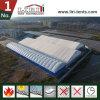 Tenda industriale esterna di memoria del magazzino con altezza laterale 4-10m