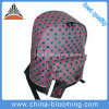 600d Polyester Shiny PU School Student Backpack Bag