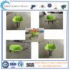 60L Metal Tray Solid Wheel Wheelbarrow Wb6500 para Nigéria & Brasil Market