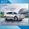 Xev260 grande distância rápida da carga do carro elétrico novo puro da energia SUV