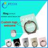 Soporte elegante modificado para requisitos particulares de la promoción del regalo del sostenedor del anillo de la insignia para el móvil