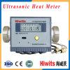 Mètre ultrasonique infrarouge éloigné bon marché d'écoulement de la chaleur de Mbus RS485 du relevé