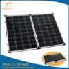 Monocrystalline portatile Folding Solar Panel 200W per Camping