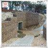 Hexagonal galvanizzato Gabion Mesh/Gabion Box per Retaining Walls