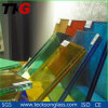 CE&ISO9001를 가진 6.38mm 포드 Blue Laminated Float Glass