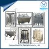 Réservoir d'emballage de produit chimique/pétrole IBC d'acier inoxydable