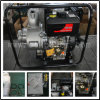 Featuring Low Fuel Consumpation Diesel Water Pump Set (DWP100)