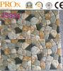 Cobble de Tegels van de Muur en van de Vloer van de Keramiek van de Tegel van het Porselein van Tegels bevorderen