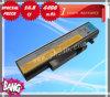 6 Zellen-Laptop-Batterie-Notizbuch-Batterie für Lenovo Ideapad Y460 Y560 4400mAh