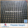 Poliester Combar-Que hace punto uniaxial/biaxial Geogrid