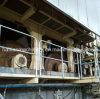 Machine van het Document van de Kegel van de Snelheid van Hig de Automatische Textiel