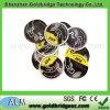 2014 nuevamente etiquetas compatibles del epóxido RFID de la etiqueta de Nfc de la jalea
