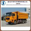 De Vrachtwagen van de Kipper van de Stortplaats van de Technologie 6X4 Sx3254jm384 van de Mens van Shacman