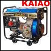 Chinese Goedkope Generator, de Open Diesel Reeks van de Generator, die Reeks produceert