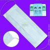 Mascarilla de papel de dos espesores disponible de 1-Ply 3-Ply 4-Ply con los Oído-Lazos elásticos o los Cabeza-Lazos elásticos