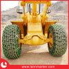 Cadeia Pesada Mining Truck Tyre Protecção