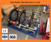 Welder пластмассы HDPE Sud90-315