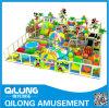 Games populaire pour Kids avec Indoor Playground Equipment (QL-1112B)