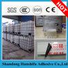 Água - adesivo acrílico baseado para a película protetora de alumínio/aço inoxidável