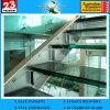 vetro laminato scuro di Grey PVB di 6.38-42.3mm con AS/NZS2208