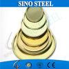 Fer blanc laqué par or pour la nourriture mettant en boîte le matériau bon marché de fer blanc