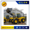 XCMG 5ton Wheel Loader Zl50g met Competitive Price