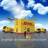 中国からのキルギスタンにCourier Express Delivery Oversea Freight Company DHLの出荷