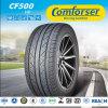 最もよい価格の熱い製品Comforser CF500が付いているファミリー・カーのタイヤ