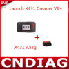 Старт X431 Creader VII+ (CRP123) Plus One Set X431 Idiag Auto Diag Scanner