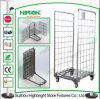Warehouse Cargo Storageのための記号論理学のHand Trolley Cart