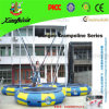 Adult passionnant Inflatable Bungee pour Jumping
