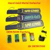 OEM&ODM 소형 금속 탐지기, 금속 탐지기 공장