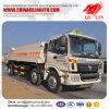 Caminhão de petroleiro do petróleo da boa qualidade para o transporte do asfalto/betume
