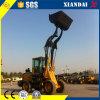 2.0cbm Capaciteit de Hoge Dumpende Lader van de Emmer met Multifunctionele Gehechtheid Xd930g