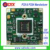 CCD 사진기 단위 PCBA CCD 639 +Nextchip Nvp2040 +600tvl