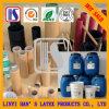 OEMの水の基づいた液体のペーパーコア接着剤の接着剤