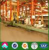 Edilizia d'acciaio prefabbricata, gruppo di lavoro della struttura d'acciaio, kit d'acciaio