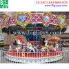Le champ de foire joyeux va carrousel de rond à vendre (BJ-KY27)