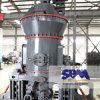 SBM de Super presión trapecio Cemento Grinder