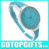 Het populaire Glanzende Slimme Horloge van de Band van het Silicone van de Kleur