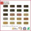 Metallic chinois Hot Stamping Foil dans Gold et Silver Color