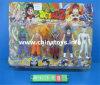 新型のおもちゃの女の子「sおもちゃプラスチック5.75 の人形はもてあそぶ(864889)
