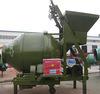 Jzr350 de Economische Containers van Eqquipmentsoutheast Azië van de Concrete Mixer van de Dieselmotor