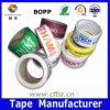 Pequeña aduana aceptable de MOQ calificada cinta del embalaje
