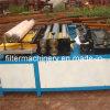 780 milímetros 3A Rotary Air Filter Making Machine